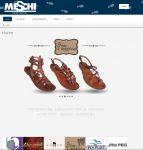 Il nuovo Sito Meschi Calzature è online!