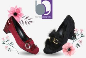 Ingrosso calzature Toscana