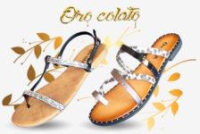 Distribuzione calzature